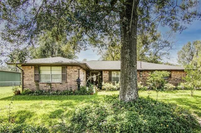 12802 Royce Lane, Houston, TX 77013 (MLS #45771154) :: The Parodi Group