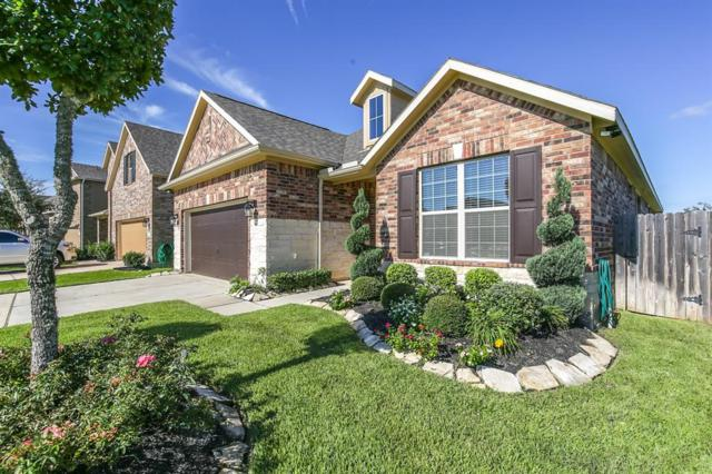 8139 Lockridge Terrace Lane, Cypress, TX 77433 (MLS #45772468) :: The Parodi Team at Realty Associates