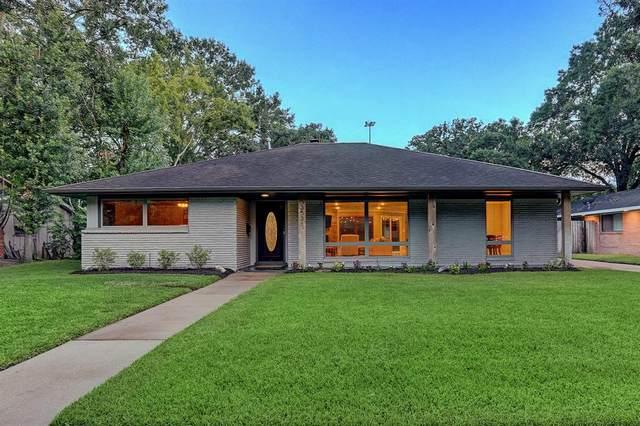 3531 Woodvalley Drive, Houston, TX 77025 (MLS #45774113) :: Christy Buck Team