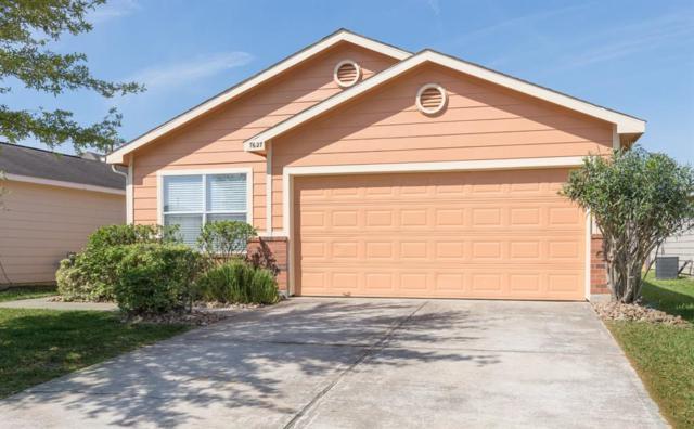 7627 Yucca Field Drive, Cypress, TX 77433 (MLS #45775543) :: Texas Home Shop Realty