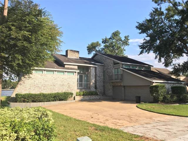 11835 Thoreau Drive, Montgomery, TX 77356 (MLS #45784393) :: TEXdot Realtors, Inc.