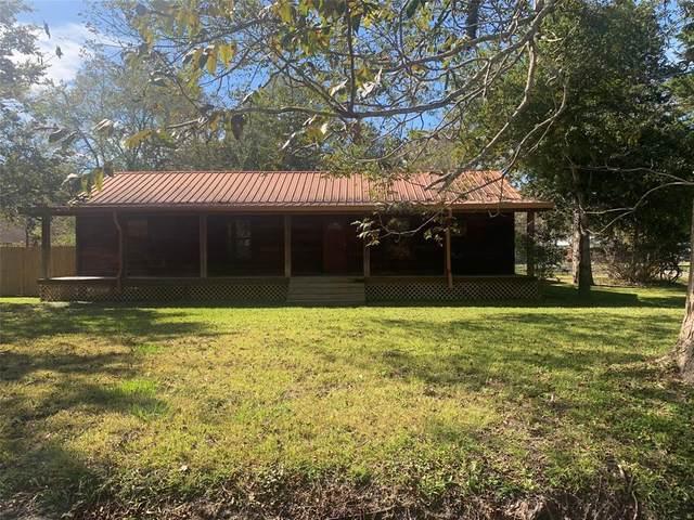 2910 N Winfree Street, Dayton, TX 77535 (MLS #45787131) :: The Property Guys