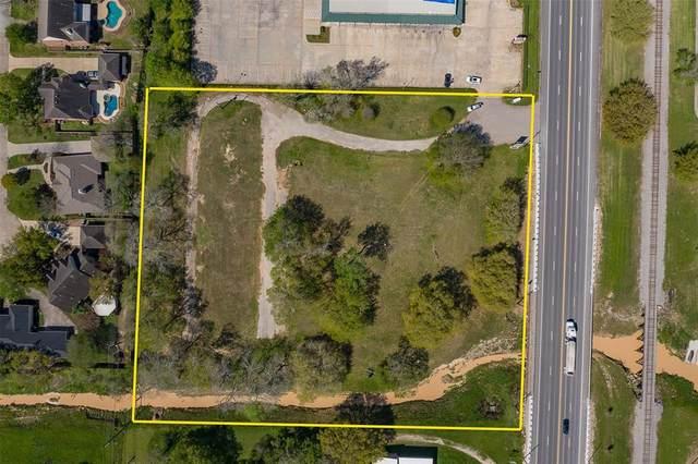6001 Highway Boulevard, Katy, TX 77494 (MLS #45787363) :: Caskey Realty