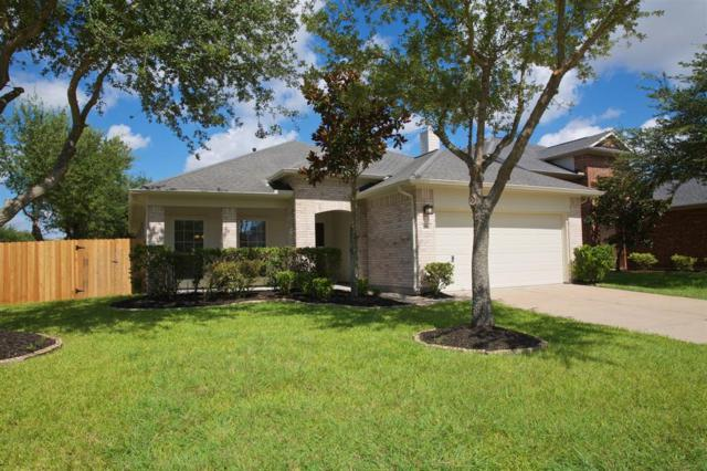 2712 Shallow Falls Court, Pearland, TX 77584 (MLS #45787470) :: Caskey Realty