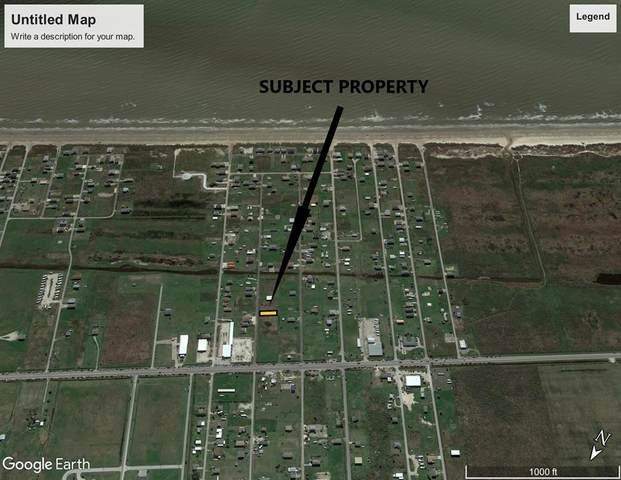 LOT 3 Selwyn Road, Crystal Beach, TX 77650 (MLS #45788216) :: The Sansone Group