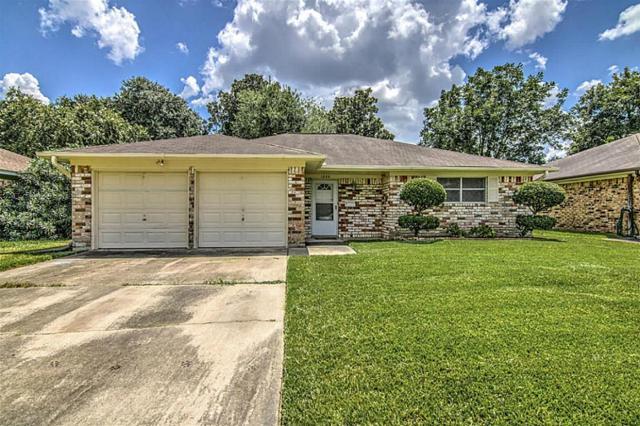 1320 Velma Street, Deer Park, TX 77536 (MLS #45790146) :: The SOLD by George Team