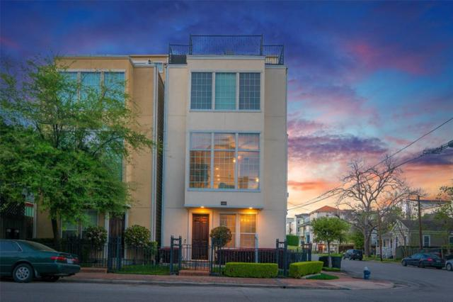 1405 Colorado Street, Houston, TX 77007 (MLS #45790811) :: REMAX Space Center - The Bly Team