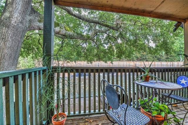8287 Kingsbrook Road #268, Houston, TX 77024 (MLS #45791674) :: The Heyl Group at Keller Williams
