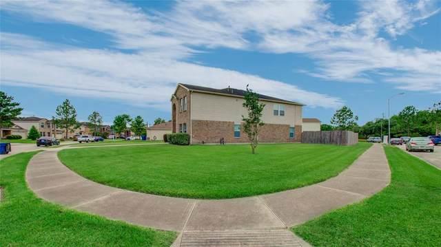 635 Hawthorne Pasture Road, Rosenberg, TX 77471 (MLS #45792210) :: Lerner Realty Solutions