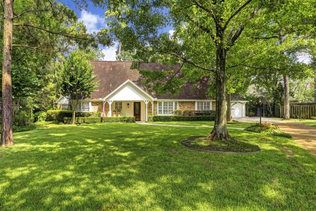 402 Coachman Lane, Bunker Hill, TX 77024 (MLS #45794249) :: Krueger Real Estate