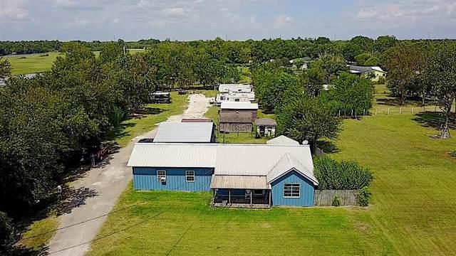 1507 Fm 1942 Road, Crosby, TX 77532 (MLS #45794664) :: The Heyl Group at Keller Williams
