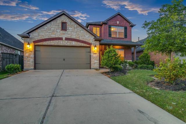 27326 Aspen Falls Lane, Fulshear, TX 77441 (MLS #45794873) :: Connect Realty
