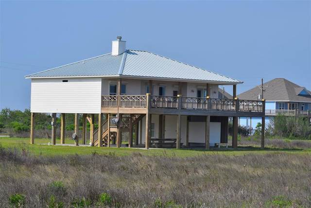 362 Atkinson, Crystal Beach, TX 77650 (MLS #45798489) :: Ellison Real Estate Team