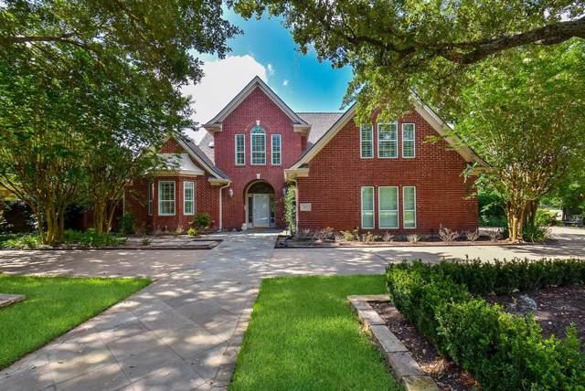102 Whimbrel Drive, Sugar Land, TX 77478 (MLS #45798533) :: The Parodi Team at Realty Associates