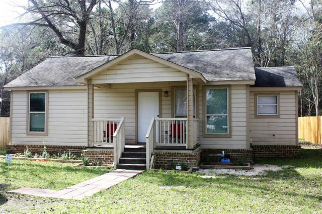 16223 Green Manor Drive, Houston, TX 77396 (MLS #45799449) :: Green Residential