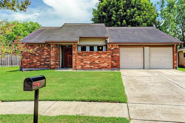 2303 Pilgrims Bend Drive, Friendswood, TX 77546 (MLS #45800267) :: Texas Home Shop Realty