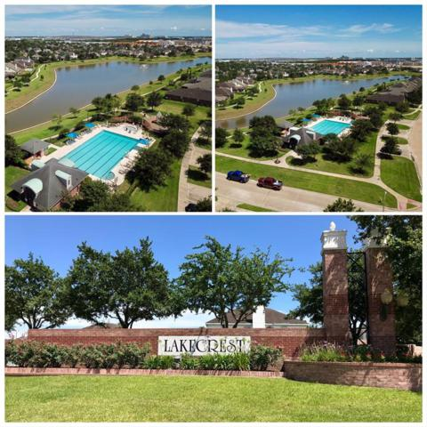 24511 Hampton Lakes Drive, Katy, TX 77493 (MLS #45803150) :: The SOLD by George Team