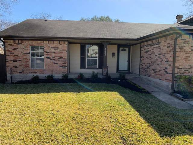 7134 Heron Drive, Houston, TX 77087 (MLS #45803554) :: The Bly Team