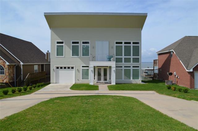 402 Bridgelanding, Onalaska, TX 77360 (MLS #45809430) :: Texas Home Shop Realty