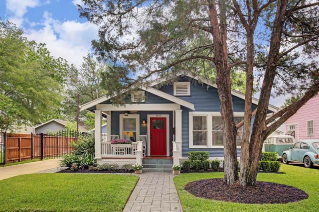 4610 Oak Ridge Street, Houston, TX 77009 (MLS #45810894) :: Magnolia Realty