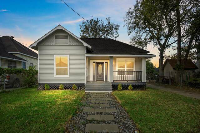 4715 Brady Street, Houston, TX 77011 (MLS #45811477) :: Lerner Realty Solutions