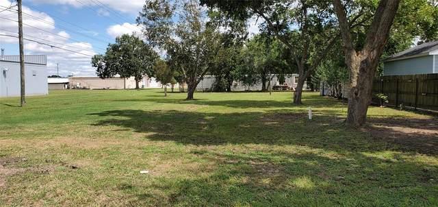 1302 8th Street, Palacios, TX 77465 (MLS #45811764) :: Michele Harmon Team