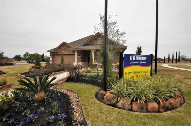 2755 Ahyna Lane, League City, TX 77573 (MLS #45812352) :: Christy Buck Team