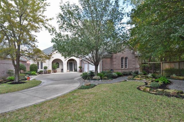 38 Links Side Court, Kingwood, TX 77339 (MLS #45813147) :: Magnolia Realty