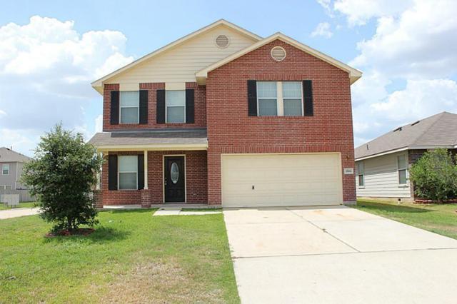 3503 Denton Meadows Court, Katy, TX 77449 (MLS #45818112) :: KJ Realty Group