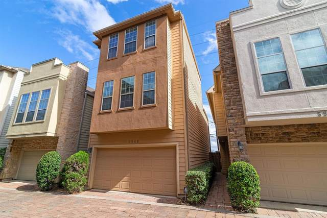 3548 Cline Street, Houston, TX 77020 (MLS #45819181) :: The Home Branch