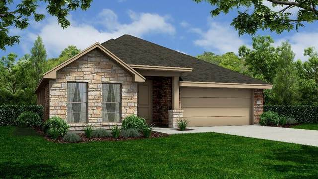 40651 Goldeneye Place, Magnolia, TX 77354 (MLS #4582325) :: My BCS Home Real Estate Group