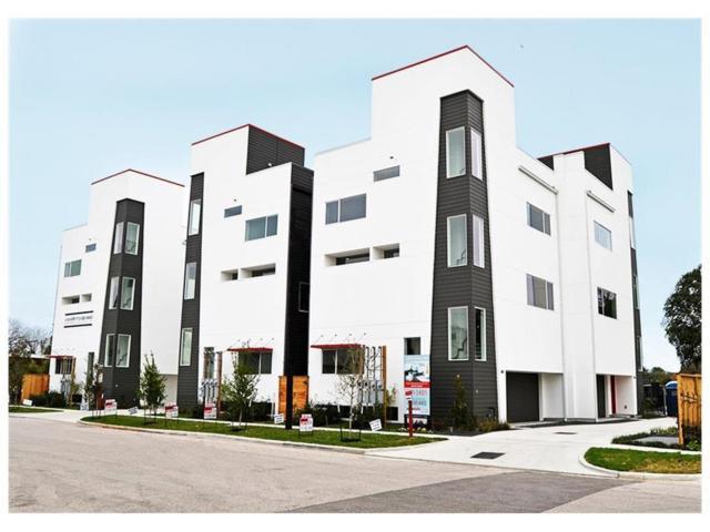 1153 W 18th Street, Houston, TX 77008 (MLS #4582557) :: Texas Home Shop Realty