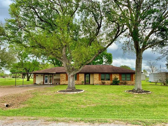 8815 Terry Street, East Bernard, TX 77435 (MLS #45826498) :: The Home Branch