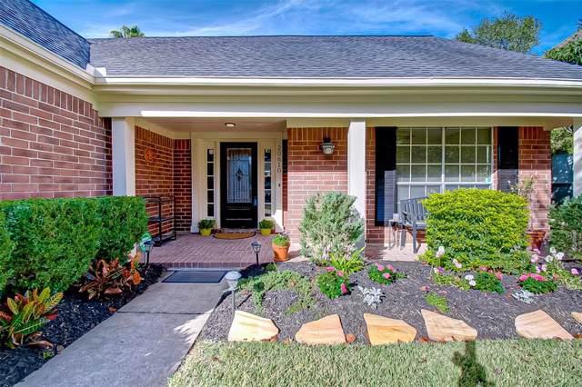 20610 Apache Lake Drive, Katy, TX 77449 (MLS #4583095) :: Texas Home Shop Realty