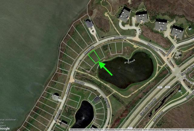 26619 Bay Water Drive, Galveston, TX 77554 (MLS #45831496) :: TEXdot Realtors, Inc.