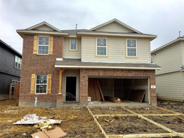 518 Pequin Road, Crosby, TX 77532 (MLS #45832336) :: Texas Home Shop Realty