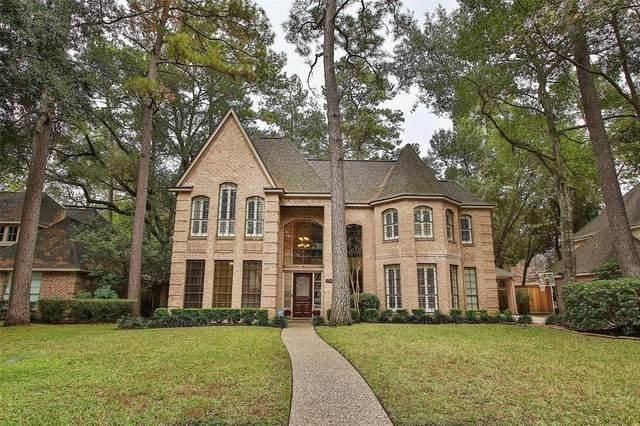 6907 Cherry Hills Road, Houston, TX 77069 (MLS #45833181) :: The Freund Group