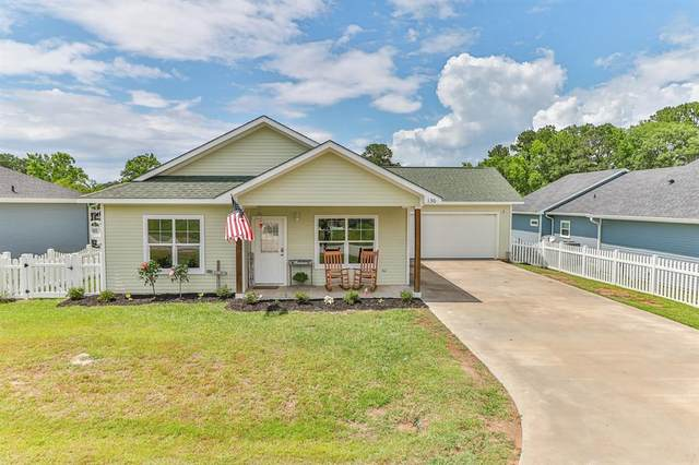 130 Iris, Livingston, TX 77351 (MLS #45834875) :: The Home Branch