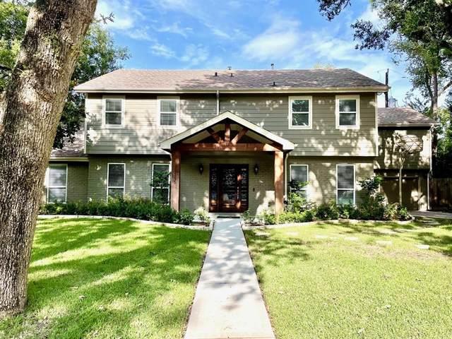14135 Heatherfield Drive, Houston, TX 77079 (MLS #45835700) :: The Property Guys