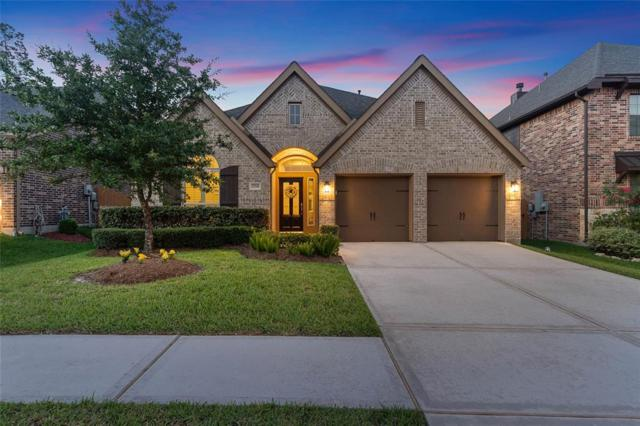 27330 Pendleton Trace Drive, Spring, TX 77386 (MLS #45840306) :: The SOLD by George Team