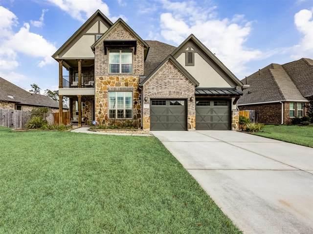 2622 Royal Field Lane, Conroe, TX 77385 (MLS #45843042) :: The Property Guys