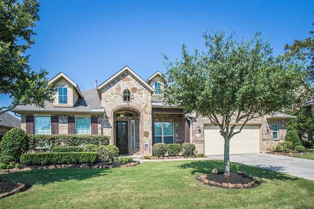 25206 Forest Lake Circle, Porter, TX 77365 (MLS #45844371) :: Texas Home Shop Realty