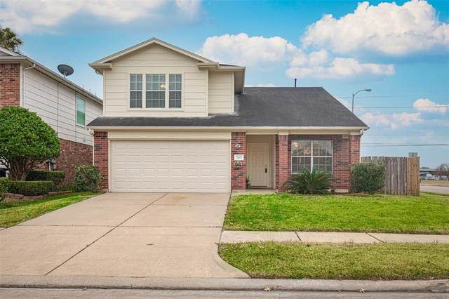 13431 Elder Bridge Drive, Sugar Land, TX 77498 (MLS #45844390) :: The Bly Team