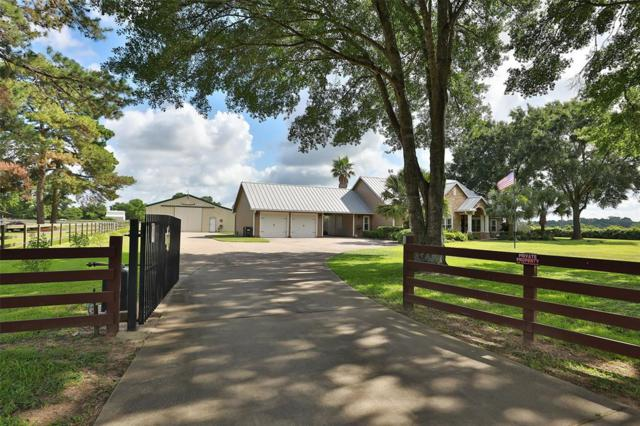 25425 Decker Prairie Rosehill Road, Magnolia, TX 77355 (MLS #45844524) :: The SOLD by George Team