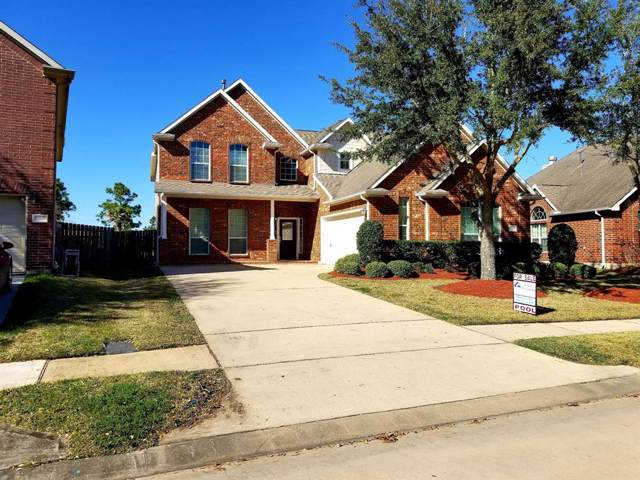 13103 Shoalwater Lane, Pearland, TX 77584 (MLS #45845266) :: Christy Buck Team