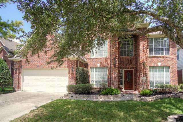 18522 Berry Leaf Court, Houston, TX 77084 (MLS #45849598) :: The Heyl Group at Keller Williams