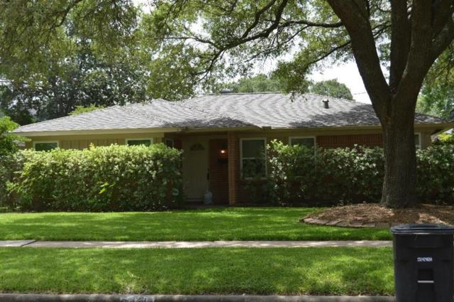 5339 Carew Street, Houston, TX 77096 (MLS #45849689) :: Caskey Realty