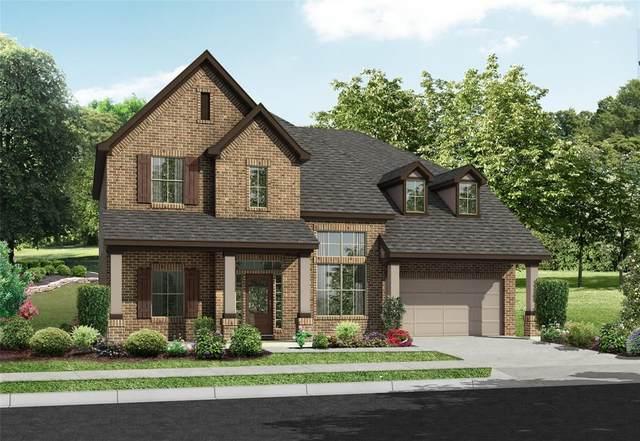 30718 Sunny Meadow N, Fulshear, TX 77441 (MLS #45850028) :: The Property Guys