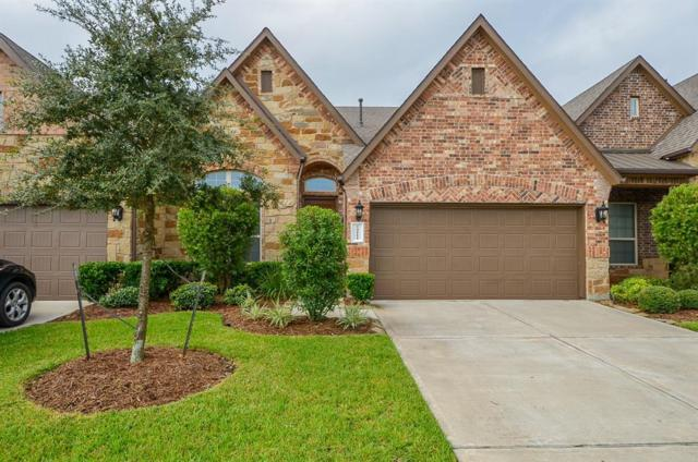 24111 Tapa Springs Lane, Katy, TX 77494 (MLS #45850191) :: Texas Home Shop Realty