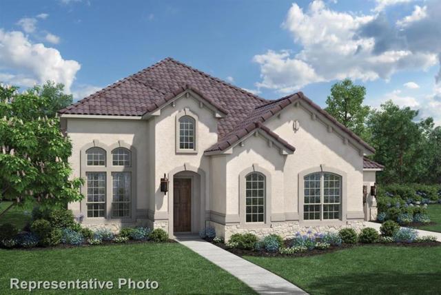 1815 Katy Shadow Lane, Katy, TX 77494 (MLS #45850913) :: Giorgi Real Estate Group